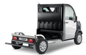 D-Truck en version base