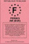 Permis AM